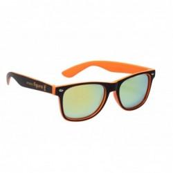 modne okulary przeciwsłoneczne czarne Sklep Studio Figura gadżet na lato